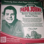 Papa John's Pizza in Miami