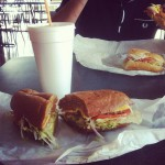 Thundercloud Subs in San Antonio, TX