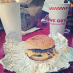 Five Guys Burgers & Fries in Chesapeake, VA