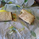 Subway Sandwiches in Millbrook, AL