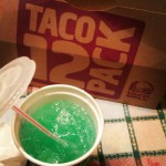Taco Bell in Rancho Cordova