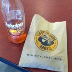 Einstein Bros Bagels in Portland, OR