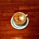 Metro Espresso Bar in Austin