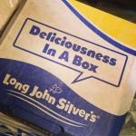 Long John Silver's Seafood in Tyler