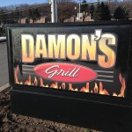 Damon's Restaurant in Hazleton, PA