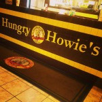Hungry Howie's in Mobile, AL