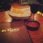 El Tapatio in Merrimack