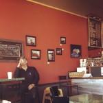 Harborside Coffee and Goods in Kodiak