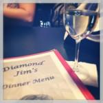 Diamond Jim's Restaurant and Bar in Midland, MI