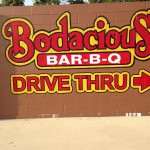 Bodacious Barbecue in Tyler