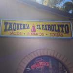 El Farolito in San Jose, CA