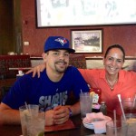 Bru's Room Sports Grill in Delray Beach