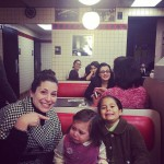 Waffle House in Pearl River