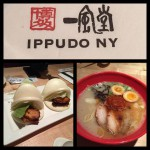 Ippudo Westside in New York