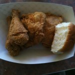 William's Fried Chicken - No 5 in Dallas