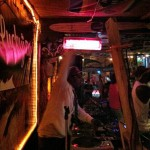 Burt's Tiki Lounge in Albuquerque