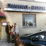Iaria's Italian Restaurant in Indianapolis