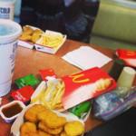 McDonald's in Brandon
