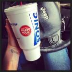 Sonic Drive-In in Fayette