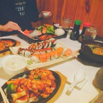 Sushi Yasu in Waltham