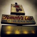 Tommy's Cafe in Renton, WA
