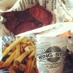 Wing Stop Sparks in Sparks
