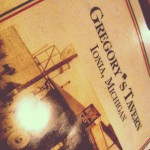 Gregory's Tavern in Ionia