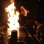 Hibachi Japanese Steakhouse in Cleveland