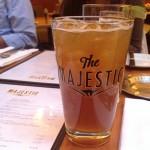 Majestic Cafe in Alexandria, VA