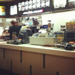 McDonald's in Renton
