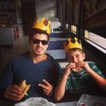 Burger King in Tucson
