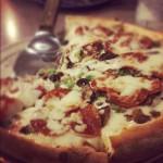 Litza's Pizza in Salt Lake City, UT