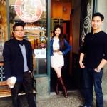 Coffee Choice in San Francisco