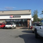 Dairy Queen in Soldotna