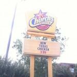 Church's Fried Chicken in Douglasville