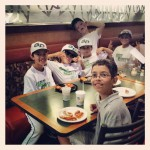 Round Table Pizza in Riverbank