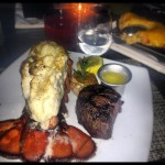 BOA Steakhouse in West Hollywood, CA