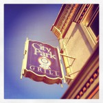 City Park Grill in Petoskey, MI
