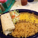 Nino's Mexican Food Restaurant in Sun City