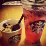 Starbucks Coffee in Fredonia