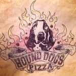 Hounddog's Three Degree Pizza in Columbus