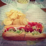 Thundercloud Subs - No 28 in Austin