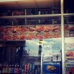 Quick Chicken in Irvington