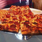 Vinnie's Pizza in Middlebury