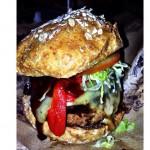 Bare Burger in New York