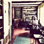The Village Tea Room in New Paltz