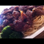 China Kitchen in Fresno