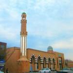 Madina Halal Pizza Inc in Toronto