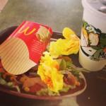 McDonald's in Yakima, WA