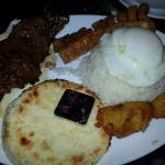Restaurante Monserrate in Doral